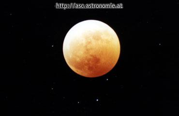 Totale Mondfinsternis