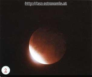 Totale Mondfinsternis 1975