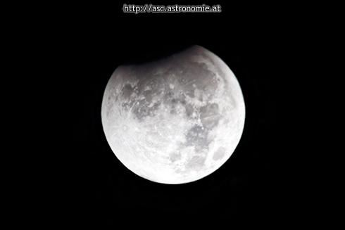 Totale Mondfinsternis 28.9.2015